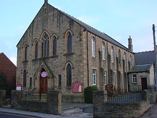Crawcrook Centenary Methodist Church (Copyright Bill Henderson - http://www.geograph.org.uk/profile/7164 - and licensed for reuse under this Creative Commons Licence - http://creativecommons.org/licenses/by-sa/2.0/)