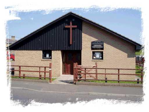 Chopwell Methodist Church