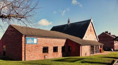 Dunston Hill Methodist Church