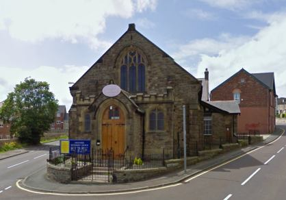 Greenside Methodist Church (Photo: Google Street View)
