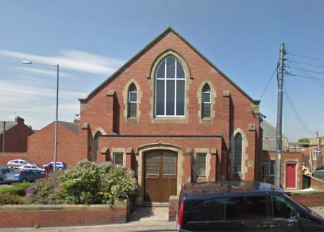 Sunniside Methodist Church (Photo: Google Street View)