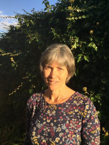 Rev. Ann Varker